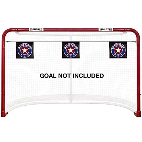 Better Hockey Extreme Goal Targets - Eishockey Tor Targets