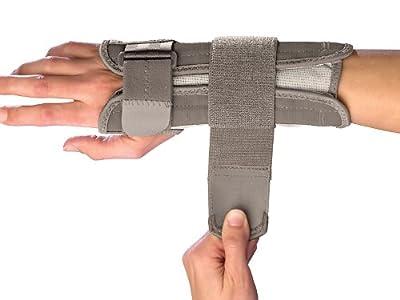 Mueller Carpal Tunnel Wrist Stabilizer Small/Medium