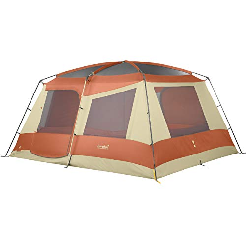 Eureka Copper Canyon 12 person tent.