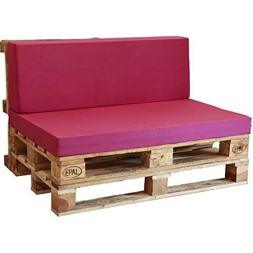 Muebles de Terraza con Palets: Amazon.es