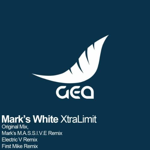 Mark's White