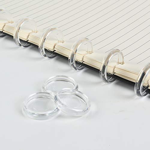 La mejor comparación de Plástico transparente Top 10. 10