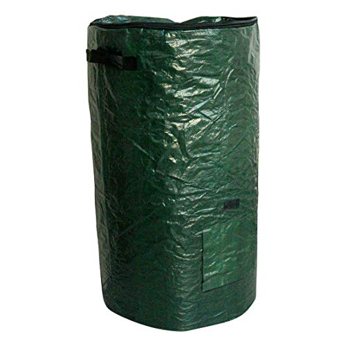 Fantastic Prices! 80L Compost Bin Bag Garden Kitchen Organic Waste Disposal Composter Bag