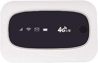 راوتر واي فاي من دوكولر LTE CAT4 150M غير مقفل موبايل ميفيس نقطة اتصال لاسلكية مع فتحة بطاقة SIM