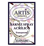 Dayka Trade Spray acrílico, Barniz, Multicolor, 400 ml...
