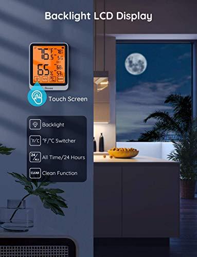 Govee Bluetooth Hygrometer