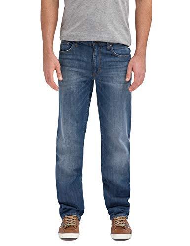 MUSTANG Herren Regular Fit Big Sur Jeans