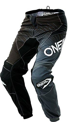 O\'Neal Kinder Element Racewear Motocross MX Enduro Hose, 0108, Grau, Gr.- 24/ 8-10 Jahre