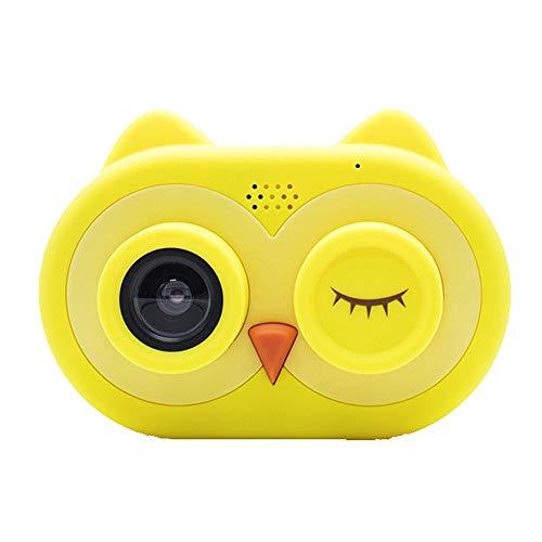 Niños cámara Digital Niños WiFi cámara Prueba