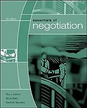 negotiation mcgraw hill