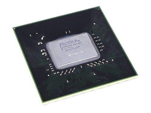 Chipset Nvidia Mcp79mvl-b2 Novo