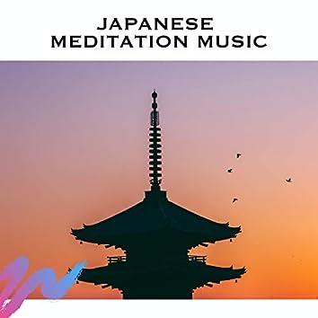 Japanese Meditation Music