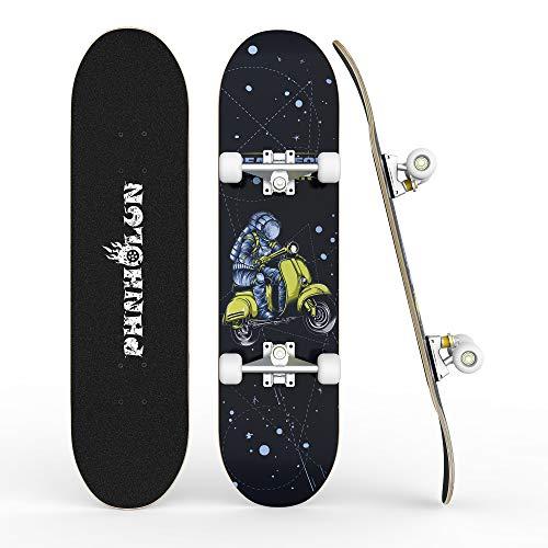 Skateboards für Anfänger, 31