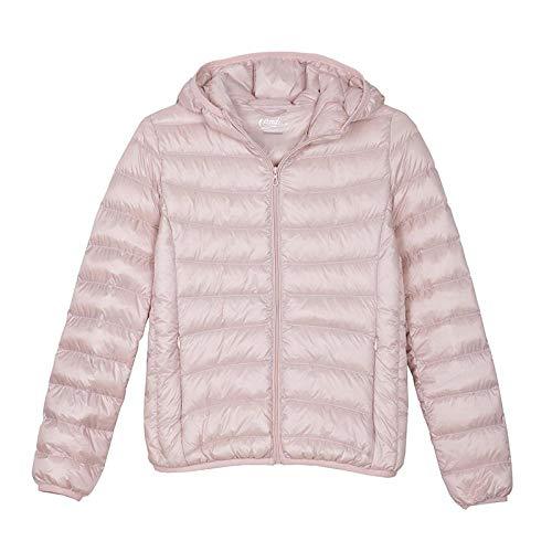 GangKun donsjack, vrouwelijk, nieuw, dun en kort, dongdaemun, jas, klein, katoenen kleding