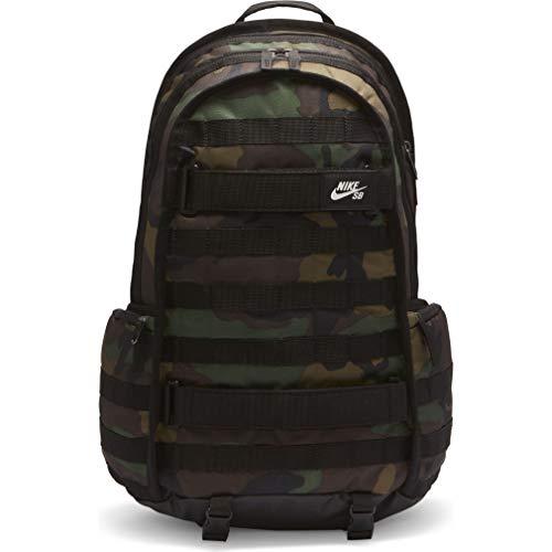 Nike SB RPM Skateboard Backpack camo CK5888-010