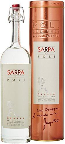Grappa Sarpa die Poli (1 x 0.7 l)