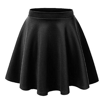 Ladies Flippy Mini skater Skirt US Size 6-12