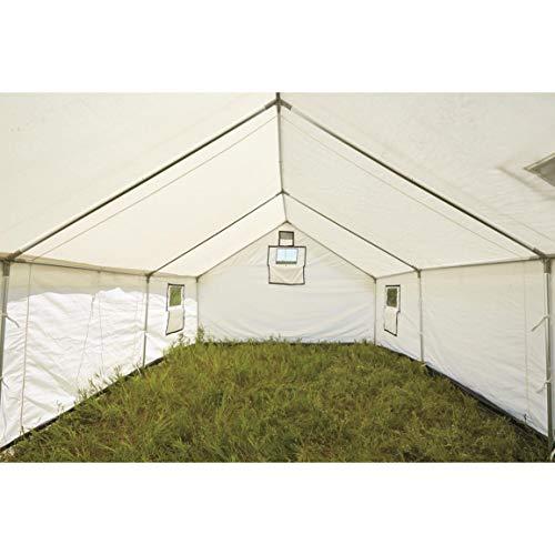 Guide Gear 12' x 18' Wall Tent Aluminum Frame