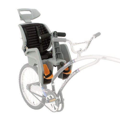Replacement Child Seat for Trail-A-Bike