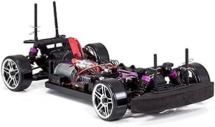 Redcat Lightning EPX Drift Touring Car WP-1040 2-3S Lipo Waterproof Brushed ESC