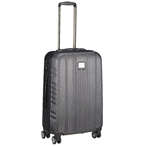 March 15 Trading Fly 4-Rollen-Trolley 65 cm Black Brushed