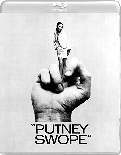 Putney Swope [Blu-ray]