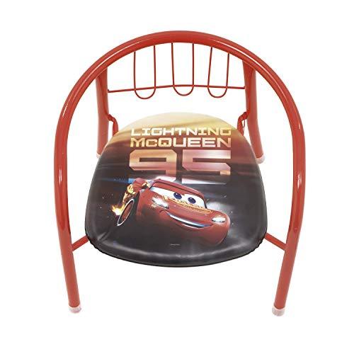 ARDITEX- Metal Chair Cars3, WD11964