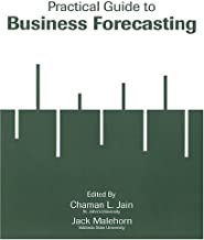 Best practical guide to business forecasting Reviews