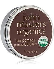 John Masters Organics Crema Styling Anticrespo concentrata - 57 g