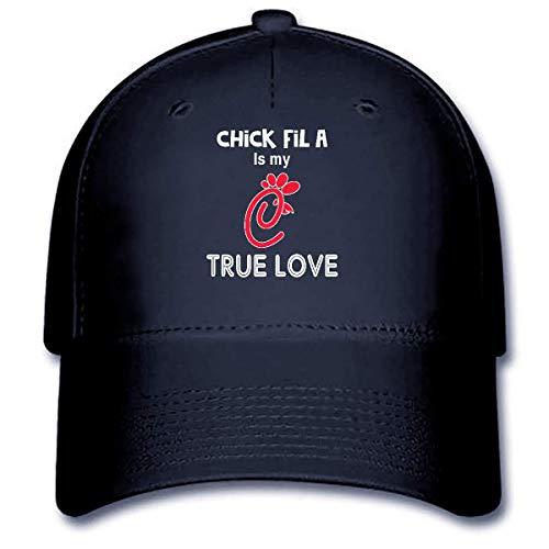 Chíck Fíl Á Is My True Love Chíck Fíl Á Logo Chíck Fíl Á True Love, Chíck Fíl Á Baseball Cap
