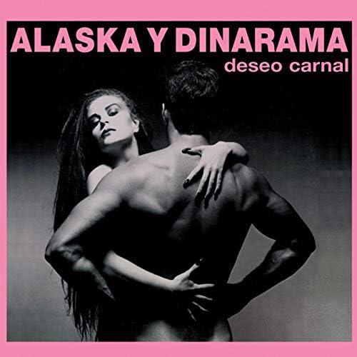 Alaska Y Dinarama