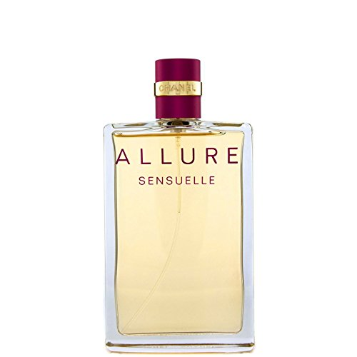 Chanel Allure Sensuelle Eau de Parfum voor dames, verstuiver, 50 ml