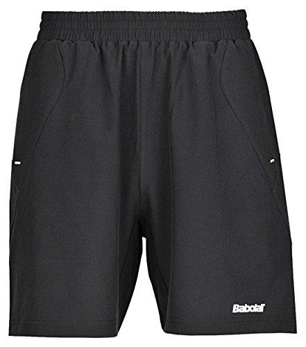 Babolat Match Core Pantalones Cortos Negro Negro Talla:128