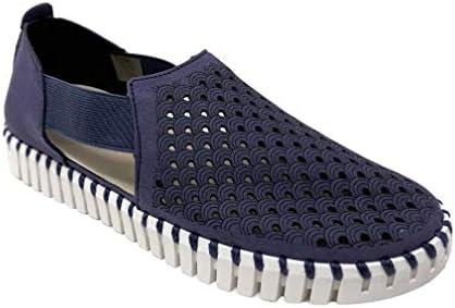 Ilse Jacobsen Tulip 139 White Slip-on Shoe Women/'s EU sizes 36-41 NEW!!!