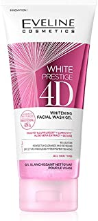 Eveline Cosmetics White Prestige 4D Whitening Facial Wash Gel