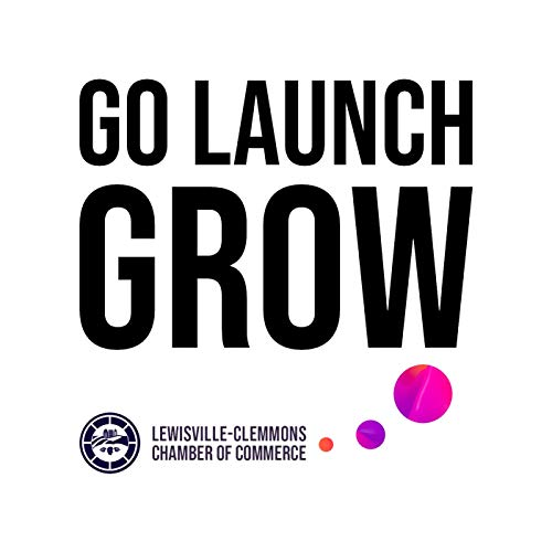 Go! Launch! Grow! Podcast By Ditra Miller cover art