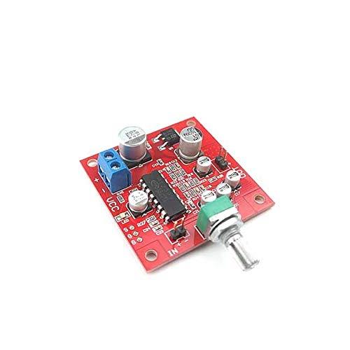 PT2399 Placa de reverberación de micrófono Placa de reverberación Sin módulo de función de preamplificador