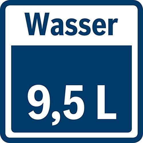 Bosch Elettrodomestici SMS46KW04E Lavastoviglie, 55 Litri, 46 Decibel, Bianco