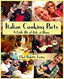 Italian Cooking Party