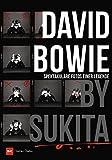David Bowie by Sukita (English and German Edition)