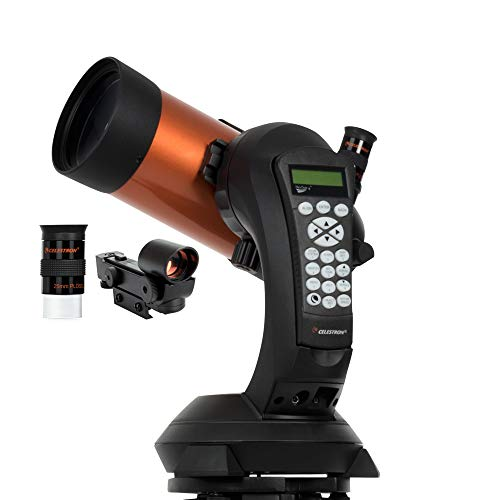 best telescope for astrophotography beginner