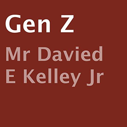 Gen Z cover art