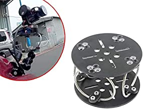 STO-Universal-wire-rope-anti-vibration-mount