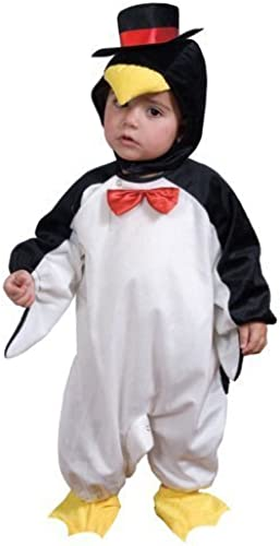 Robe up America Cute Peu Penguin Costume Set (S) by Robe up America