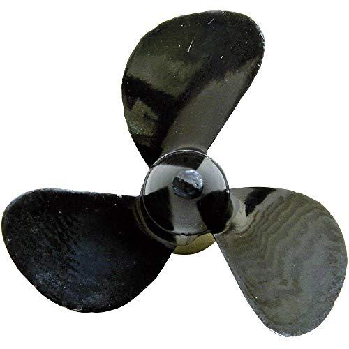 Graupner 2308.30 - Schiffsschraube 3 Blatt rechts 30 mm