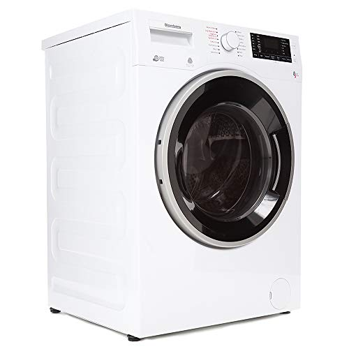 Blomberg LRF285411W 1400rpm Washer Dryer 8kg\/5kg Class A Inverter White