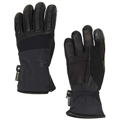 Spyder Pinnacle Gore-Tex Primaloft Herren Ski Handschuhe XL