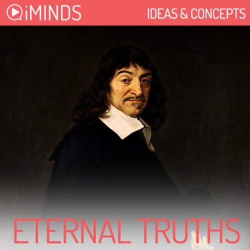 Eternal Truths audiobook cover art