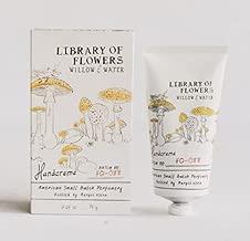 willow hand cream