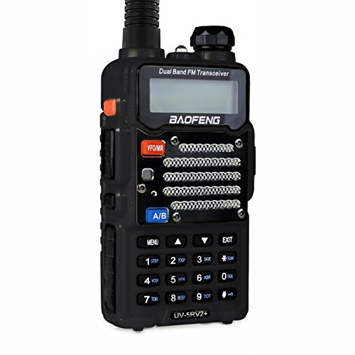Best Baofeng Radio UV-5R V2+